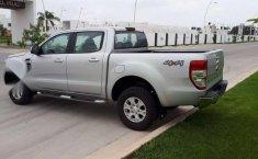 Ford Ranger XLT 4 x4 Diesel Blindada Nivel 5-0