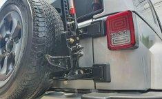 Jeep Sahara 4X4 2015-4