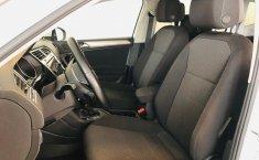 Volkswagen Tiguan Comfortline 7 asientos-5