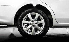- Nissan Versa 2019 Con Garantía Mt-1