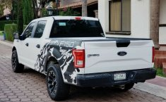 Camioneta Pick Up FORD F-150 OFF ROAD Doble Cabina, Mod. 2017-2