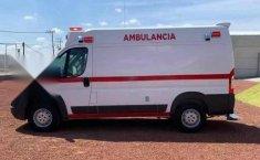Ambulancia Ram Promaster-3