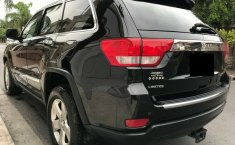 jeep GRAND CHEROKEE Limited 2013 -3