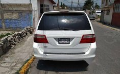 Se vende Honda Odyssey Touring 06-3