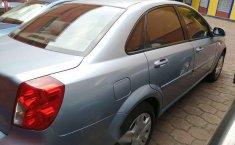 Chevrolet Optra LS 2009-2