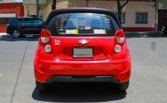 Chevrolet Spark 2013 Impecable-3