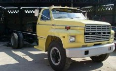 Camion Ford F-600 chasis cabina 1984-2