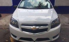 Chevrolet aveo lt 2018-4
