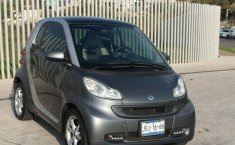 Smart Fortwo turbo 2012-7