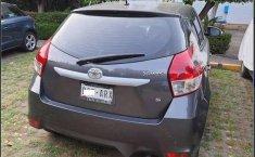 Toyota Yaris Hatchback S CVT Impecable-1