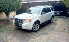 Ford Escape Limited-2