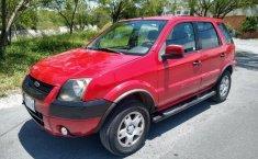 Ford Ecosport 2004-2