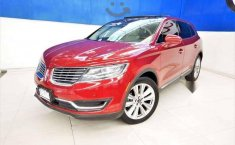 Lincoln Mkx Reserve 2.7 Ecoboost Piel Gps-3