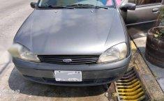 Ford ikon 2005-1