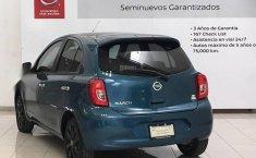 Nissan march 2018 advance certificado-3