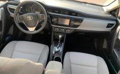 Toyota corolla Automático UNICO DUEÑO-4