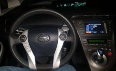 Toyota Prius 2015 Aut Hibrido Clima Elect Original-4