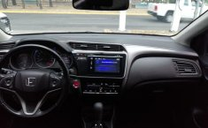 Honda City LX-3