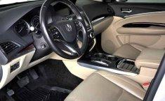 Acura MDX 2016 5p V6/3.5 Aut AWD-5
