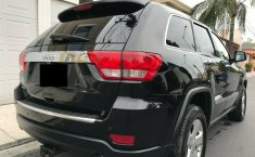 jeep GRAND CHEROKEE Limited 2013 -2