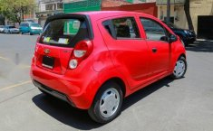 Chevrolet Spark 2013 Impecable-2