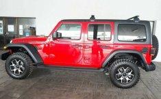 Jeep Wrangler 2018 3.6 V6 Unlimited Rubicon JK 4x4 At-0