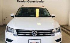 Volkswagen Tiguan Comfortline 7 asientos-3