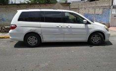 Se vende Honda Odyssey Touring 06-2
