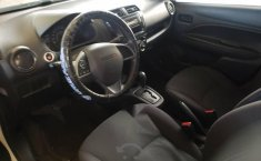 Dodge Attitude 2015 Automático-2
