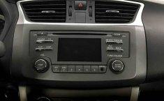 Nissan Sentra-3