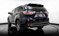 20301 - Toyota Highlander 2016 Con Garantía At-3
