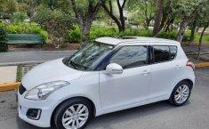 Suzuki Swift GLX 2014 con quemacocos-1