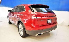 Lincoln Mkx Reserve 2.7 Ecoboost Piel Gps-2