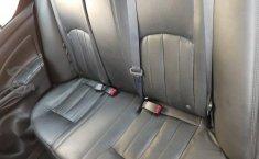 Nissan Versa Exclusive Automático 2015 Seminuevo-4