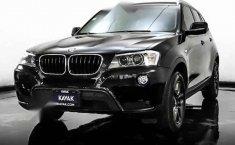 20086 - BMW X3 2013 Con Garantía At-4