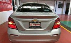 Chevrolet Sonic LT Estándar Sedán 2017 Motor 1.6 Litros, 4 Cil. 38,156 kms Garantía, Crédito 10% Eng-1