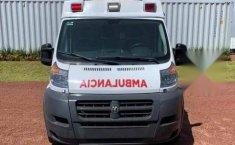 Ambulancia Ram Promaster-2