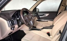 Mercedes Benz Clase GLK-2