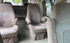 Chevrolet Express Van 2001 V6-2