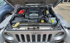 Jeep Sahara 4X4 2015-1