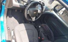 Chevrolet beet LTZ MT-1