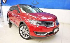Lincoln Mkx Reserve 2.7 Ecoboost Piel Gps-1