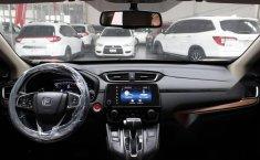 Honda CR-V 2019 1.5 Touring Piel Cvt-4