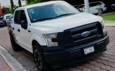 Camioneta Pick Up FORD F-150 OFF ROAD Doble Cabina, Mod. 2017-1