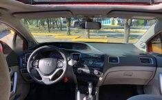 Honda Civic 2013 PRECIO A TRATAR-2