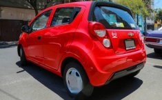 Chevrolet Spark 2013 Impecable-1