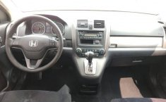 Honda CR-V 2010 2.4 LX At-3