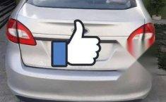 Ford Fiesta S 2011-4