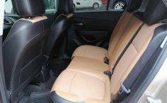 Chevrolet Trax 2018 5p LT L4/1.8 Aut-0