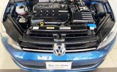 Volkswagen Golf 2016 5p Variant TDI L4/2.0/Diesel-5